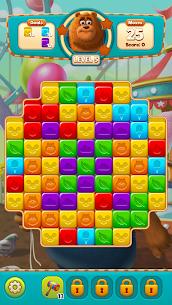Blast Friends: Match 3 Puzzle 1