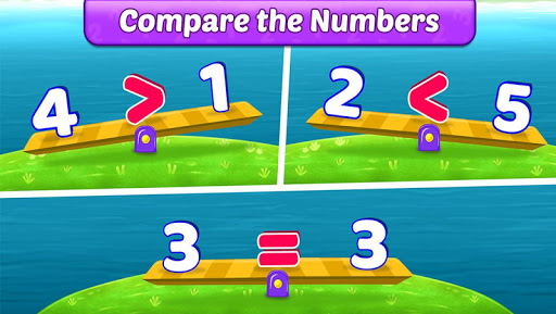 Math Kids - Add, Subtract, Count, and Learn screenshots 3
