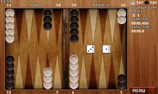 Backgammon Pack : 18 Games modavailable screenshots 8
