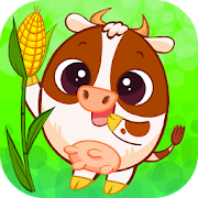 Bibi.Pet Farm - Kids Games for 2 3+ year old