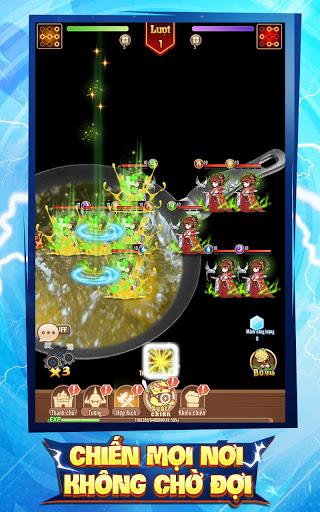 Liu00ean Minh Siu00eau Quu1eady - Lien Minh Sieu Quay  screenshots 11