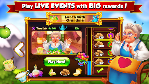 Bingo Story u2013 Free Bingo Games 1.28.0 screenshots 2