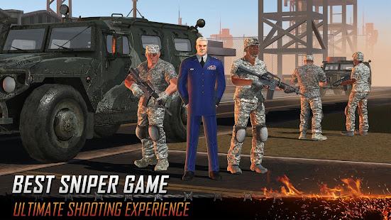 Army Sniper Shooting 2019 : New Shooting Games 3.6 Screenshots 13