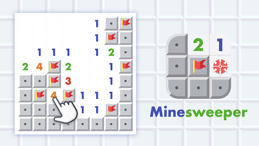 Minesweeper Puzzle Game - Free For Android 4.0 screenshots 7
