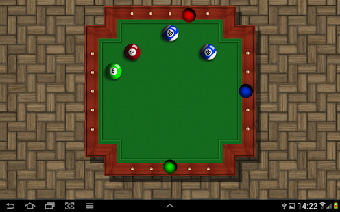 Q-Game Puzzle Screenshot