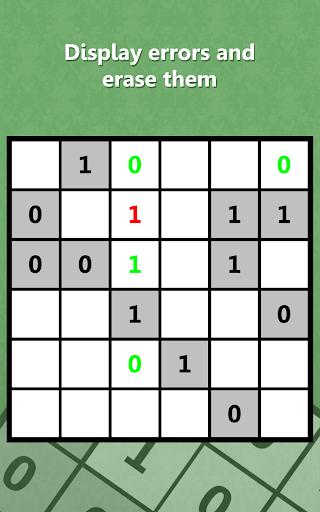 LogiBrain Binary screenshots 8
