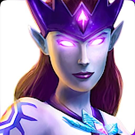Legendary Heroes MOBA Offline - Strategy RPG