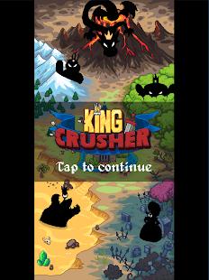King Crusher – a Roguelike Game