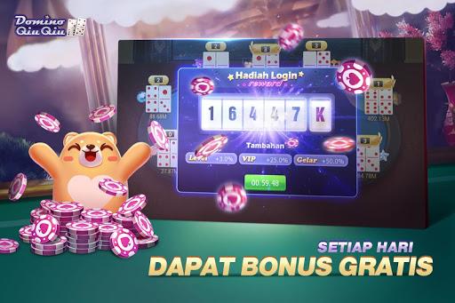 TopFun Domino QiuQiu:Domino99 (KiuKiu)  screenshots 10
