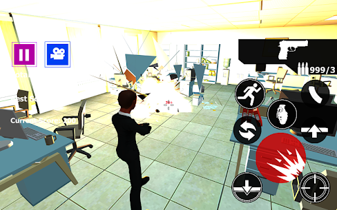 Smath the Office Interior:Angry Boss Hack Online [Android & iOS] 4
