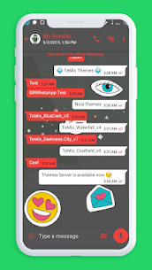 GB Whatsapp APK 2022 – Download Latest Free Version [Android/IOS] 4