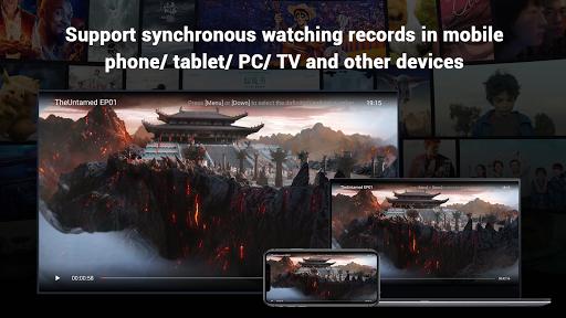 WeTV - TV version 1.3.0.40009 Screenshots 5