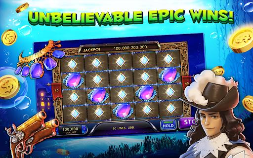 Aquuua Casino - Slots 1.3.4 screenshots 15