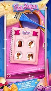 Hair Salon Games For Girls 3