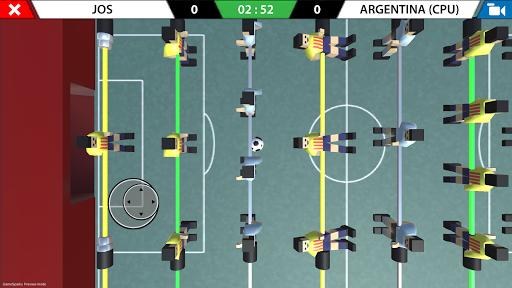 3D Foosball 0.1.57 screenshots 11