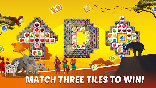 Tile Crush - Pair Matching & Brain Puzzle Game  screenshots 17