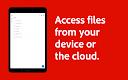 screenshot of Adobe Acrobat Reader for PDF