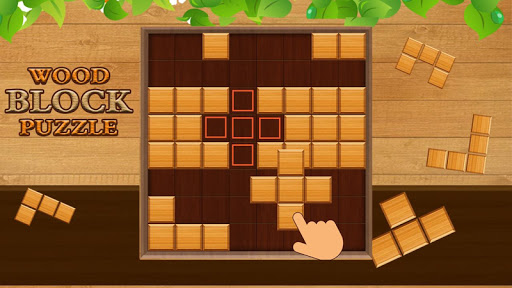 Wood Block Puzzle 2.7 screenshots 8