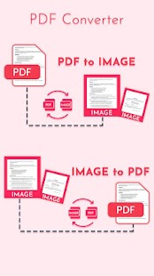 Plite : PDF Viewer, PDF Utility, PDF To Image Screenshot