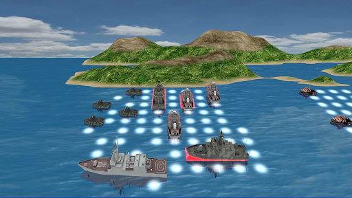 Sea Battle 3D PRO: Warships 11.20.2 screenshots 7