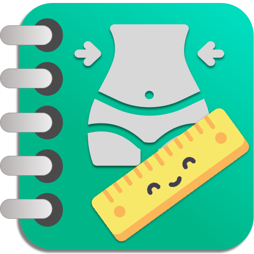 Baixar Body Diary — Weight Loss Tracker with Measures para Android