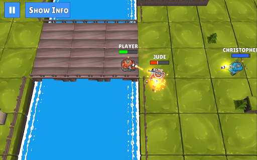 Tank Arena Offline Screenshots 10
