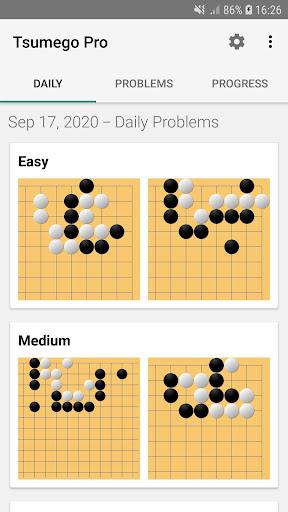Tsumego Pro (Go Problems)  screenshots 5