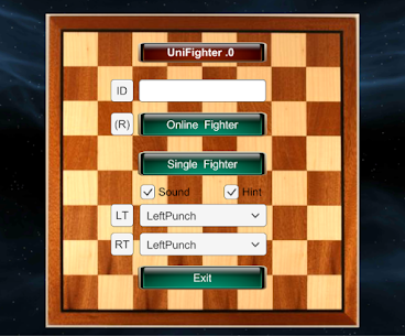 UniFighter – Taekwondo fighting game Hack Online (Android iOS) 1