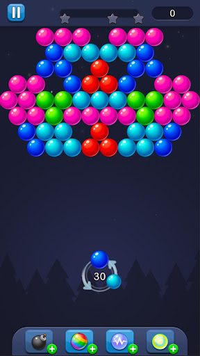 Bubble Pop! Puzzle Game Legend  screenshots 3