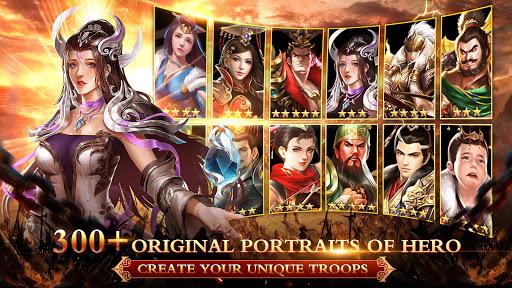 Dynasty Legend:Final Warrior  screenshots 4