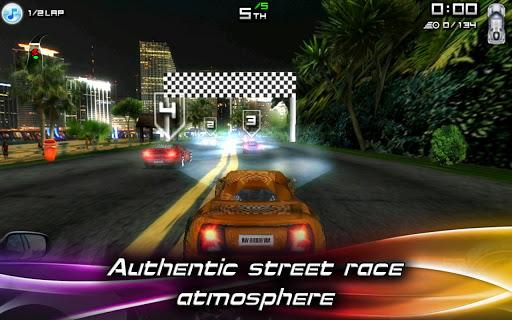 Race Illegal: High Speed 3D 1.0.54 screenshots 8