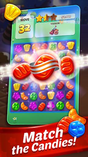 Candy Blast: Sugar Splash  screenshots 1