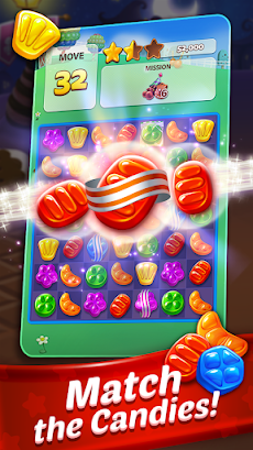 Candy Blast: Sugar Splashのおすすめ画像1
