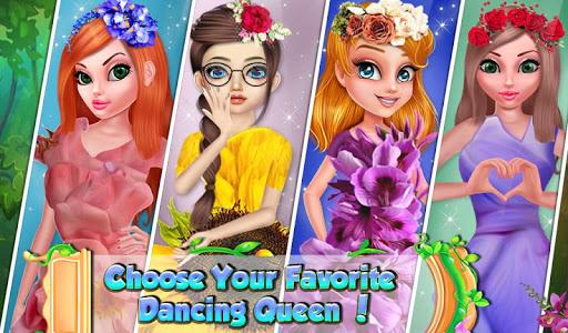 Flower Girl Makeup Salon - Girls Beauty Games 1.1.5 screenshots 3