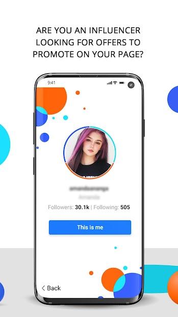 Ainfluencer – Smart Instagram Influencer Marketing