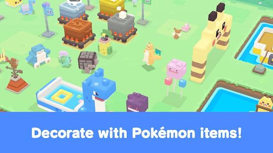 Pokémon Quest  screenshots 4