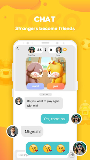 POKO - Play With New Friends screenshots 7
