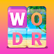 Word Crush: word search puzzle stacks - Androidアプリ
