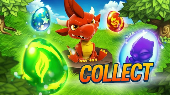 Dragon City Mod APK 11.5.3[Unlimited Gems, Characters, Gold]Download 1