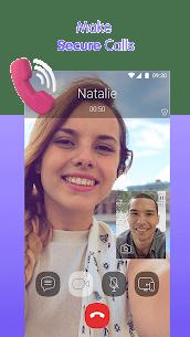 Download Viber MOD APK Messenger v16.2.0.0 (Patched) 2