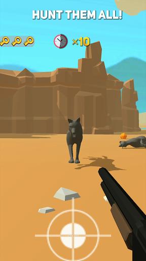 Hunting Season 3D: Hunt deer and game 0.323 screenshots 1