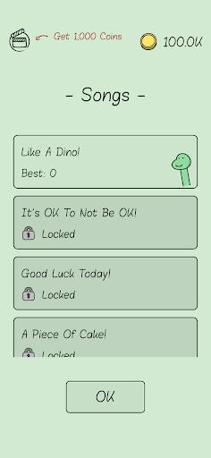 Like A Dino! apkdebit screenshots 4