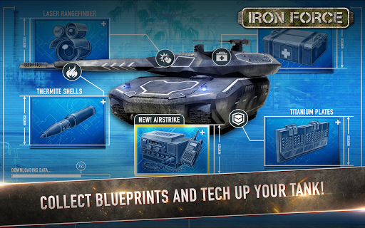 Iron Force android2mod screenshots 10