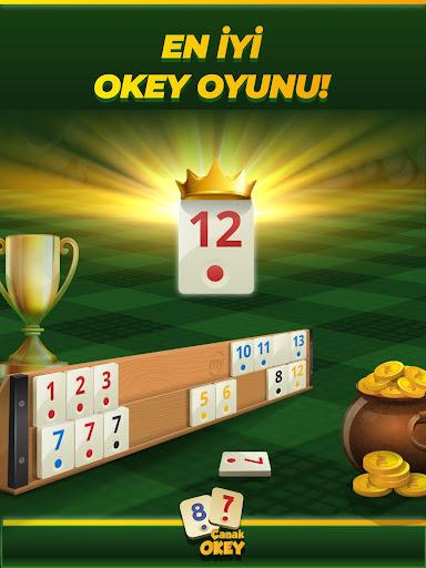 u00c7anak Okey - Mynet 2.14.0 screenshots 5