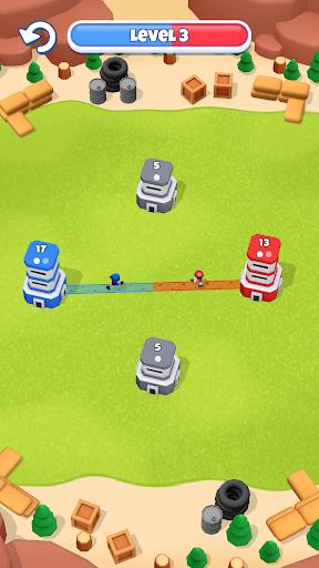 Tower War - Tactical Conquest 1.8.0 screenshots 1