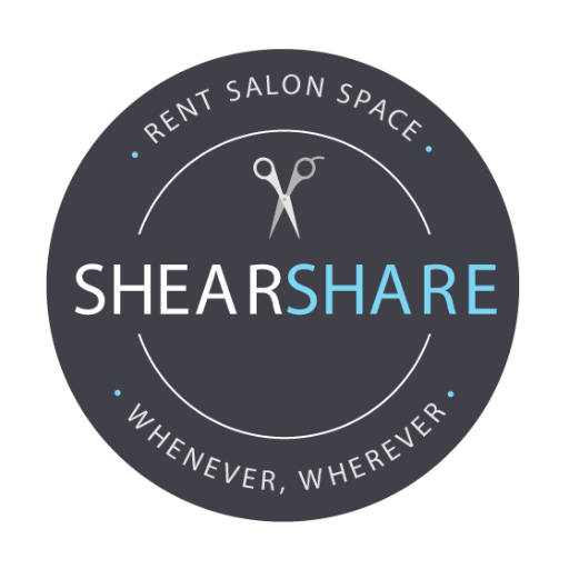 ShearShare — Only App for Daily Salon Booth Rental