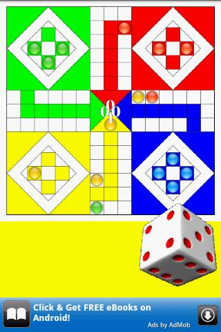 Dx Ludo For PC Windows (7, 8, 10, 10X) & Mac Computer Image Number- 6