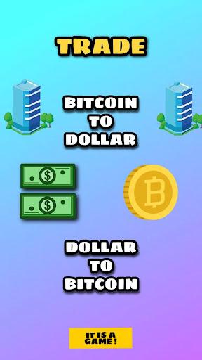 Bitcoin Miner Simulator : Crypto Tycoon Game screenshots 7