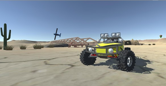 OffRoad Desert Edition 4×4 For Pc – Free Download On Windows 10, 8, 7 2