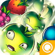 Fruit Match 3: Crazy Mania